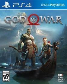GOD OF WAR (GRA UŻYWANA)