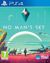 NO MAN'S SKY (GRA UŻYWANA)