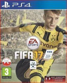 FIFA 17 (GRA UŻYWANA)