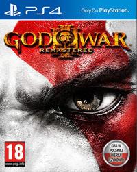 GOD OF WAR 3 (GRA UŻYWANA)