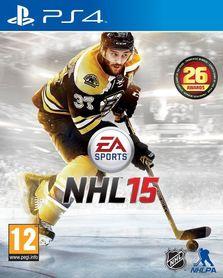 NHL 15 (GRA UŻYWANA)