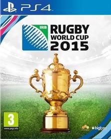 RUGBY WORLD CUP 2015  (GRA UŻYWANA)