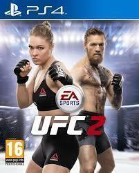 UFC 2 (GRA UŻYWANA)