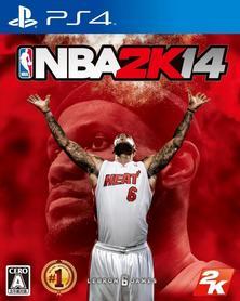 NBA 2K14 (GRA UŻYWANA)