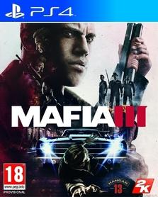 MAFIA 3 (GRA UŻYWANA)