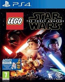 LEGO PRZEBUDZENIE MOCY (GRA UŻYWANA)