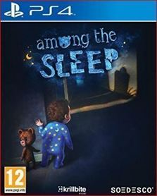 AMONG THE SLEEP (GRA UŻYWANA)