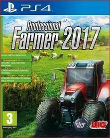 PROFESSIONAL FARMER 2017 (GRA UŻYWANA)