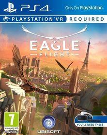 EAGLE FLIGHT (GRA UŻYWANA)