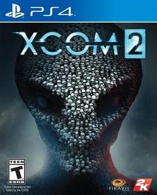 XCOM 2 (GRA UŻYWANA)