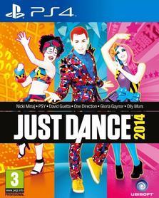 JUST DANCE 2014 (GRA UŻYWANA)