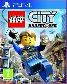 LEGO CITY UNDERCOVER (GRA UŻYWANA)
