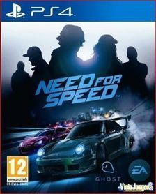 NEED FOR SPEED (GRA UŻYWANA)