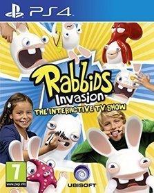RABBIDS INVASION (GRA UŻYWANA)