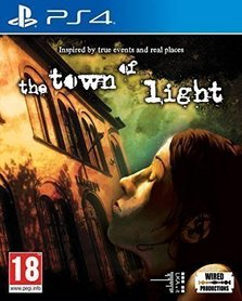 TOWN OF LIGHT (GRA UŻYWANA)