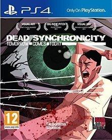 DEAD SYNCHRONICITY (GRA UŻYWANA)