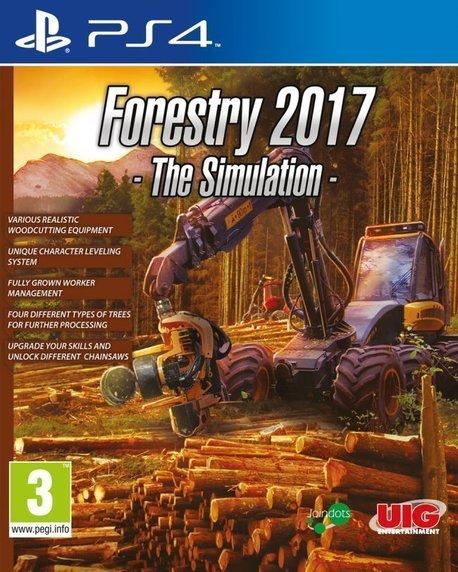 FORESTRY 2017 THE SIMULATION (GRA UŻYWANA) (1)