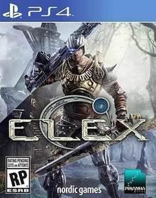 ELEX (GRA UŻYWANA)