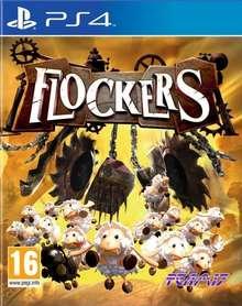 FLOCKERS (GRA UŻYWANA)