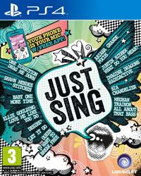 JUST SING (GRA UŻYWANA)