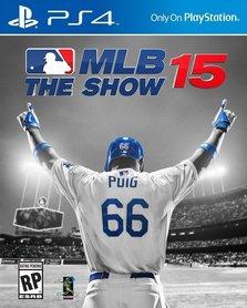 MLB 15 (GRA UŻYWANA)