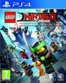 LEGO NINJAGO (GRA UŻYWANA)