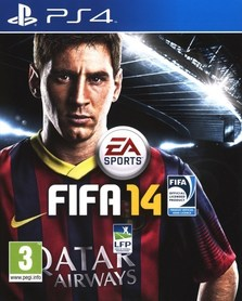 FIFA 14 (GRA UŻYWANA)