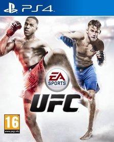 UFC (GRA UŻYWANA)