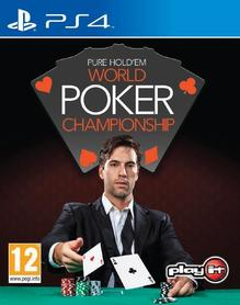 PURE HOLD'EM WORLD POKER CHAMPIONSHIP (GRA UŻYWANA)