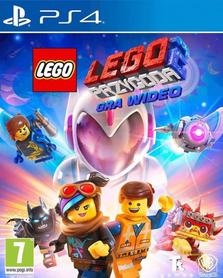 LEGO PRZYGODA 2 (GRA UŻYWANA)