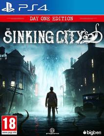 SINKING CITY (GRA UŻYWANA)