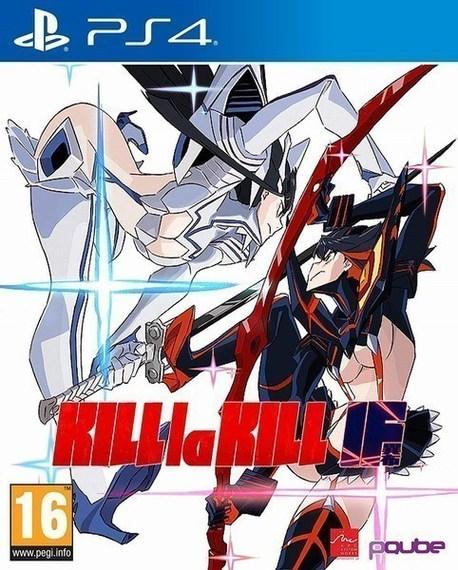 KILL LA KILL IF (GRA UŻYWANA) (1)
