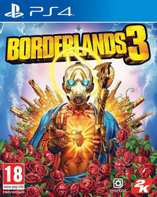BORDERLANDS 3 (GRA UŻYWANA)