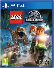 LEGO JURASSIC (GRA UŻYWANA)