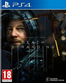 DEATH STRANDING (GRA UŻYWANA)