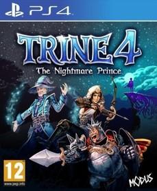 TRINE 4 (GRA UŻYWANA)