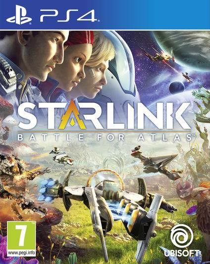 STARLINK (GRA UŻYWANA) (1)