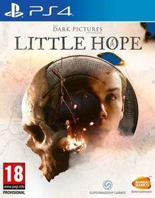 LITTLE HOPE (GRA UŻYWANA)